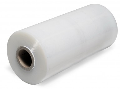 Strojova stretch fólie 500mm, 23µm, 200%